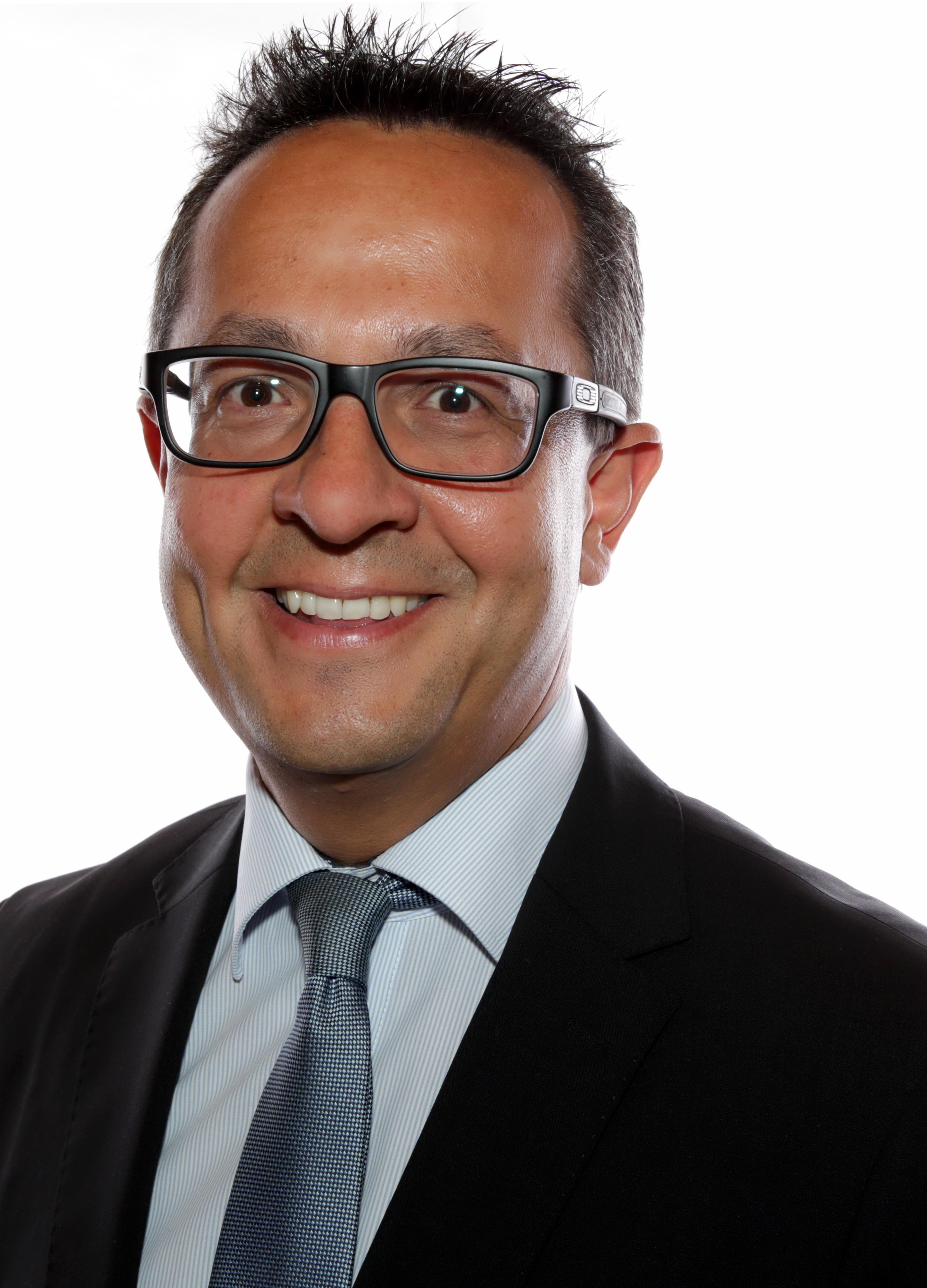 Michael Franken